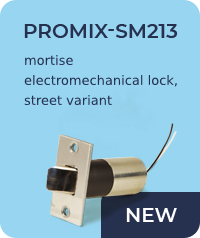 Promix sm213 street variant